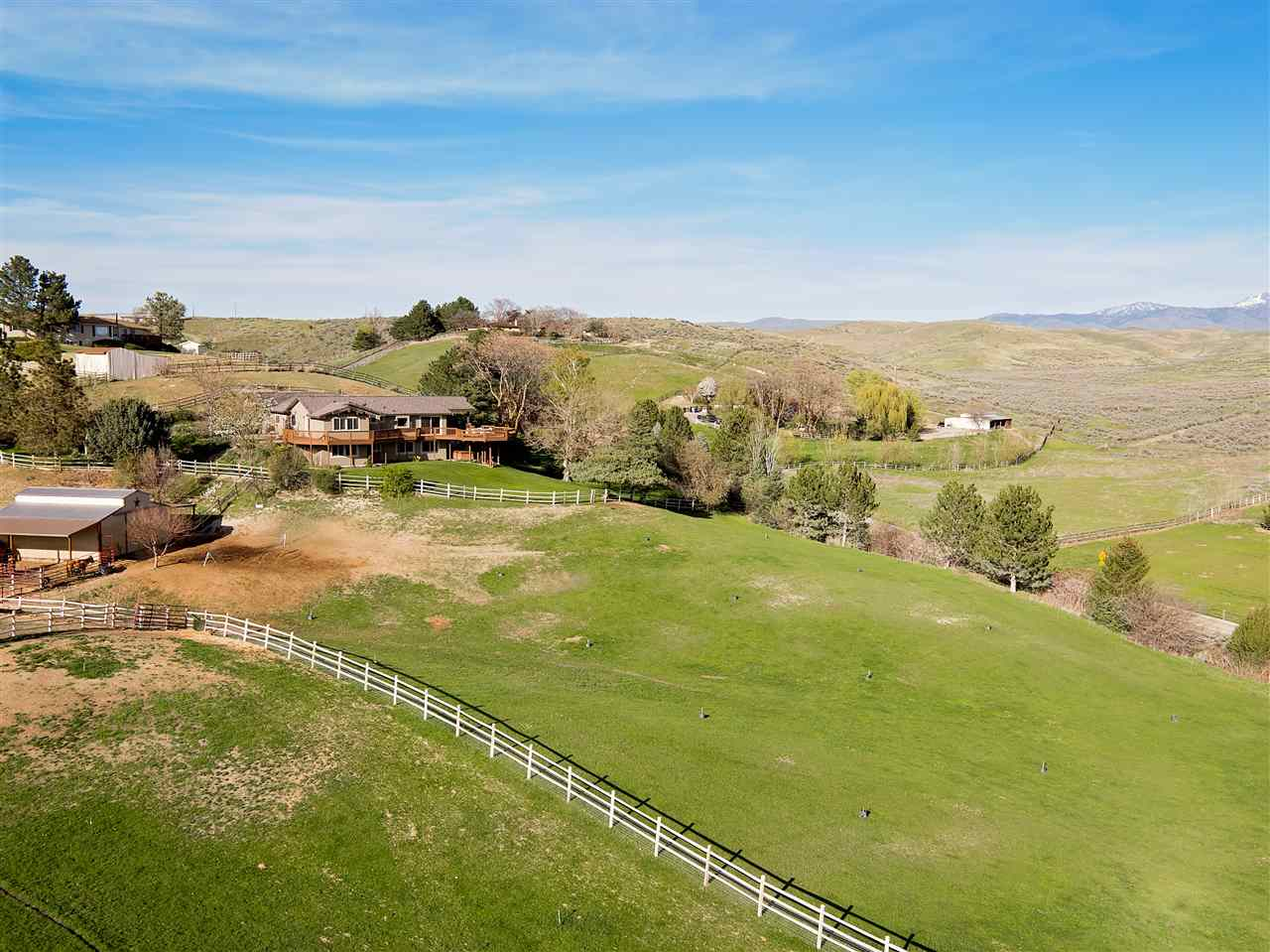 4831 N Willow Creek Rd, Eagle in Ada County, ID 83616 Home for Sale