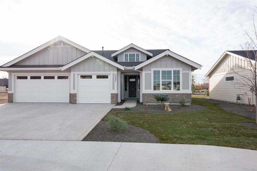 3351 W Chartwell St, Eagle in Ada County, ID 83616 Home for Sale