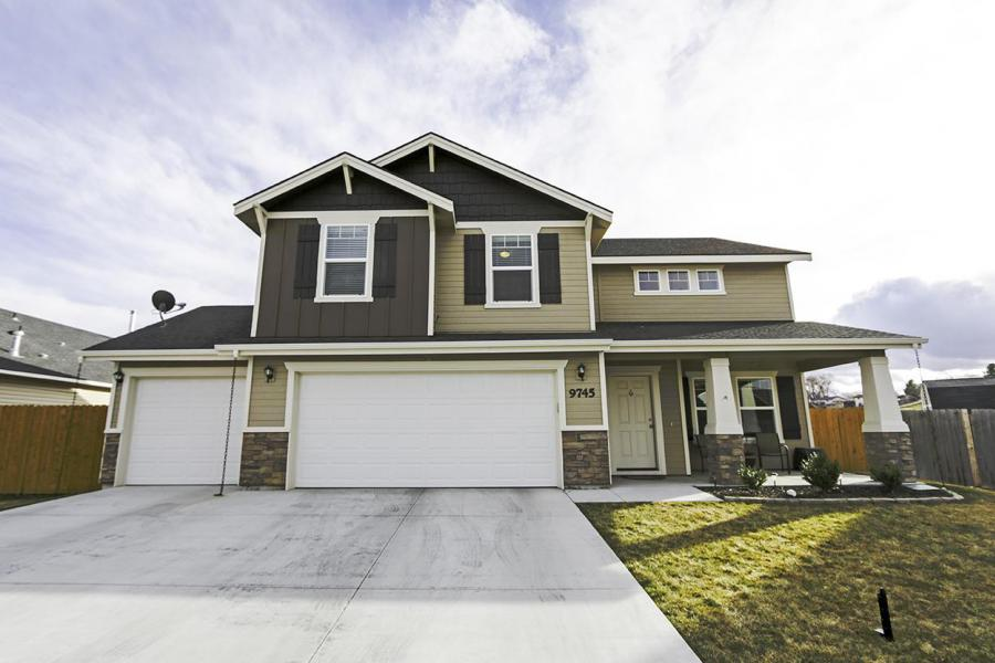9745 W Tanglewood Dr., Boise in Ada County, ID 83709 Home for Sale